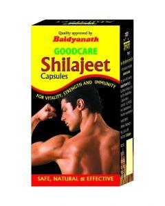 Goodcare Pharma Shilajeet-30 Capsules