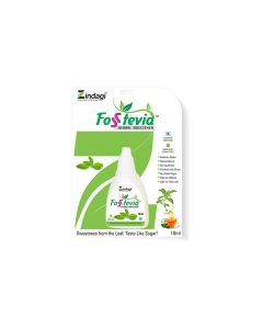 Zindagi FosStevia Liquid-10ml