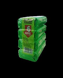 Patanjali Aloevera Kanti Body Cleanser-(4x1)-100gm
