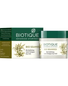 Biotique Bio Seaweed (Sea Weed Eye Gel) -15g
