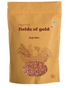 Pristine Fields of Gold Kaje Rice-1kg