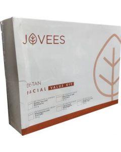 Jovees Herabals De-Tan Facial Kit-265gm