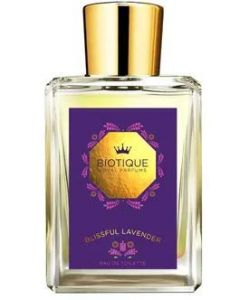 Biotique Perfume, Blissfull Lavender-50gm
