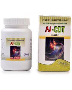 Nagarjun N-CDT Tablet-1200 Tablets