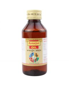 Nagarjun Ramarjun Oil-100ml
