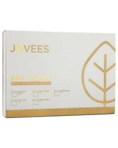 Jovees Herbals Gold Facial Kit-250gm