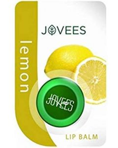 Jovees Herbals Lemon Lip Balm-5gm