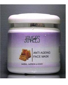 Jovees Herbals Anti Ageing Mask-400gm