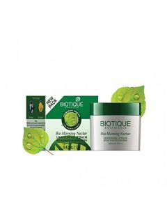 Biotique Bio Morning Nectar Lightening Lip Balm Spf30-12gm