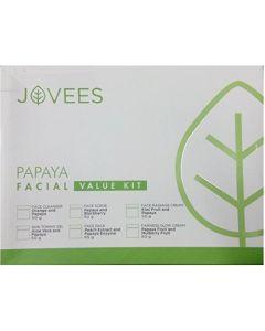 Jovees Herbals Papaya Facial Kit-315gm