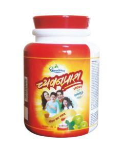 Dhootapapeshwar Chyanprash(Ashtavarg)-1kg
