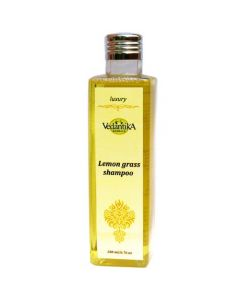 Vedatika Hearbals Lemon Grass Shampoo-200ml