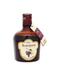 Dhootapapeshwar Drakshovin Special-330ml