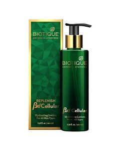 Biotique Bxl Cellular Morning Nector Hydrating Lotion-190ml