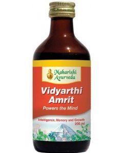 Maharishi Ayurveda Vidyarthi Amrit Syrup-200ml