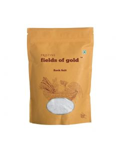 Pristine Fields of Gold Rock Salt-1kg