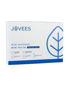 Jovees Herbals Mini Pearl Facial Kit-60gm