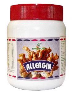NAGARJUNA Allergin Granules Brown-200gm