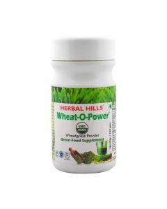 Herbal Hills Wheat-O-Power-100gm