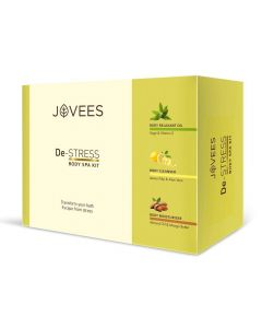 Jovees Herbals De-Stress Body Spa Kit-big
