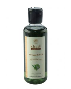 Khadi Shuddha Bhringraj Hair Oil-210ml