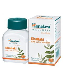 Himalaya Shallaki Capsule-60 Capsules