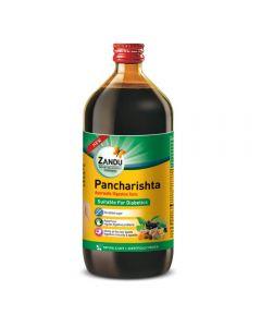 Zandu Pancharishta Sugar Free-450 ML
