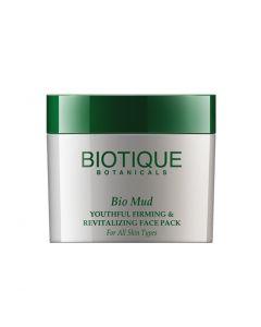 Biotique Bio Mud (Mud Face Pack)-75gM