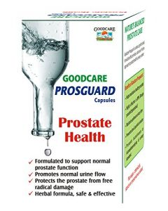Goodcare Pharma Prosguard-60 Capsules