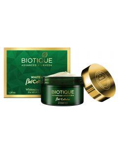 Biotique Bxl Cellular Coconut Whitening Cream-50gm