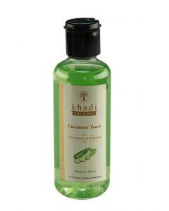 Khadi Shudha  Cucumber Toner 210ml