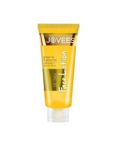 Jovees  Herbals De-Tan Lotion (SPF-40)-60ml