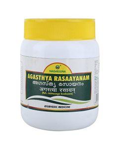 Nagarjuna Agasthya Rasaayanam-100gm