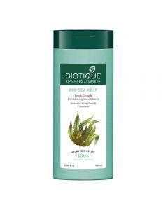 Biotique Bio Sea Kelp -Fresh Growth Revitalizing Conditioner-180ml