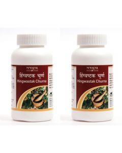 Tansukh Hingvastak Churna-60 gm (Pack of 2)