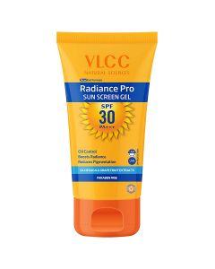 Vlcc Radiance Pro Sun Screen Gel Spf30 P++-100gm