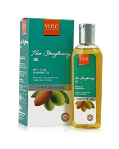 Vlcc Strengthening Oil-100ml