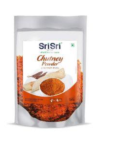Sri Sri Chutney Powder 100gm