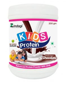 Zindagi Protein Powder for Kids-200gm