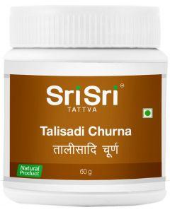 Sri Sri Tattva Talisadi Churna-60gm