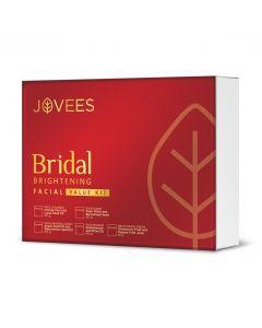 Jovees Hearbals Bridal Facial Kit-265gm