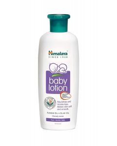 Himalaya Baby Lotion-200ml