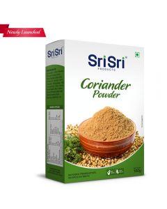 Sri Sri Corinder Powder 100gm