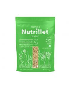Pristine Organics Nutrillet Jowar-1kg