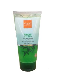 Vlcc Neem Face Wash-150ml