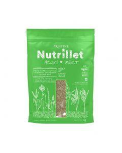 Pristine Organics Nutrillet Pearl Millet-1kg