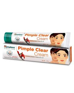 Himalaya Pimple Clear Cream-20gm