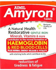 AIMIL Amyron-10tab