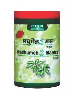 Tansukh Madhumeh Mantra Granules-120g
