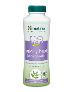 Himalaya Prickly Heat Baby Powder-50gm